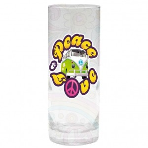Verre Peace & Love