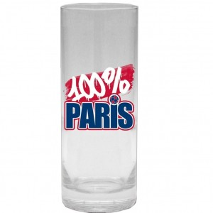 Verre 100% Paris - Paris
