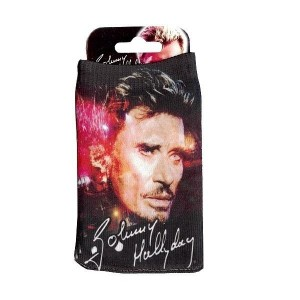 Chaussette Portable Johnny Hallyday  (1)