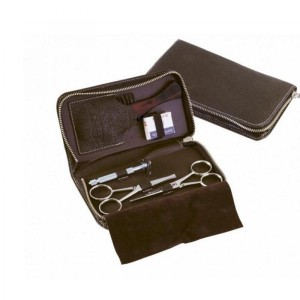 Trousse Moustache Dovo - 508.051