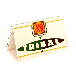 Carnet de 100 feuilles Tribal Job