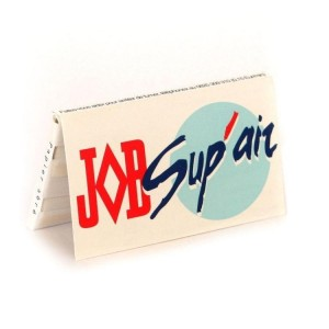 Carnet JOB SUP'AIR