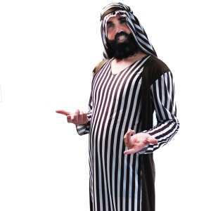 Costume Momo le Bedouin - Pack Costume