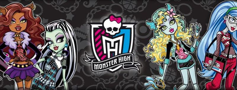 Boutique Monster High