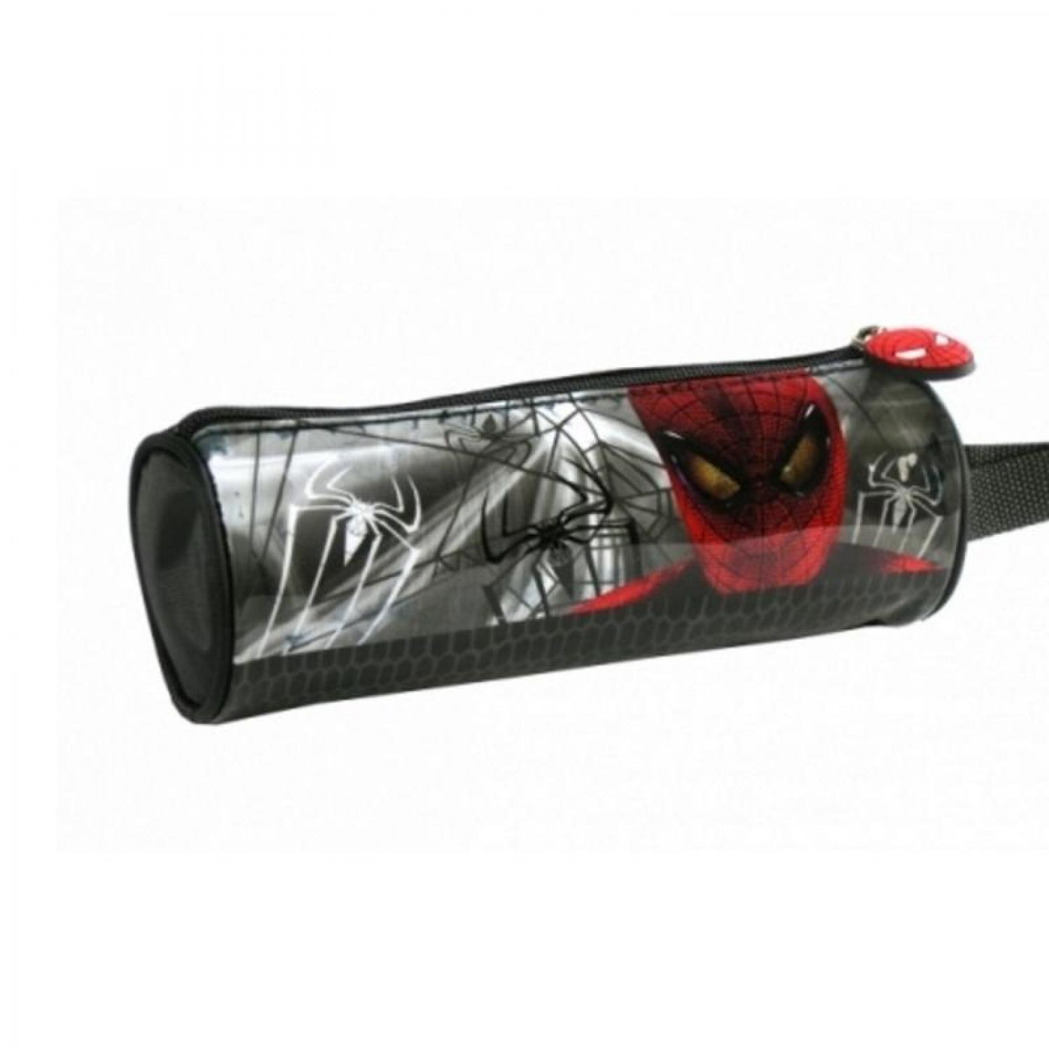 SPIDERMAN  - Trousse tube zippée The Amazing Spiderman